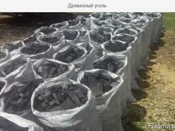 Древесный уголь - фото 3
