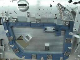 Производство контрольных приспособлений в Португалии - фото 2