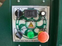 Separador de grãos aerodinâmico ISM-5 - photo 4