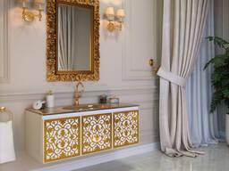 Armário para banheiro Vincent
