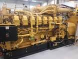 Газопоршневая электростанция SUMAB (MWM) 2000 Квт - фото 6