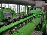 Б/У газовый двигатель Jenbacher JGS420 GSBL,1513 Квт,2016 г. - фото 3