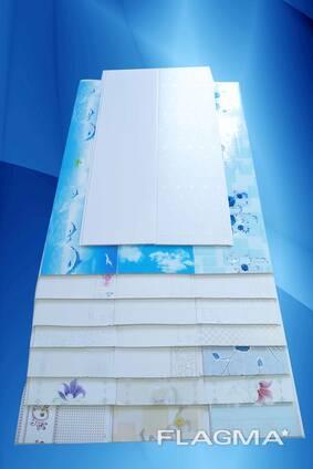 Подвесной потолок 250мм*7 мм* 6000 мм