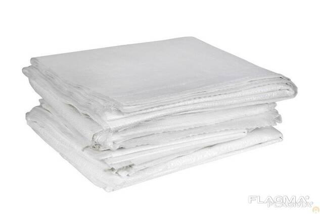 PE bags, woven sleeves, multi-filament yarn