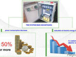 Saving energy consumption by 50% or more -STH-technology - фото 1