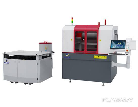 Автомат для резки cnc размера настольного компьютера 600*600