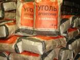 Уголь для мангала - фото 2