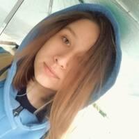 Алина Кхабибрахманова